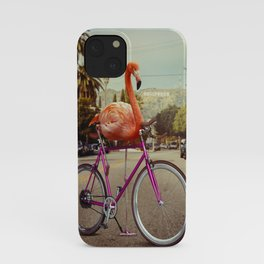 NOTHING IS IMPOSSIBLE iPhone Case
