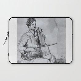 Indian Musician Laptop Sleeve