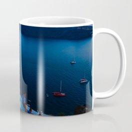 Oia Coffee Mug