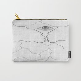 Common Third Eye Carry-All Pouch