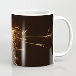 Sparkler  Coffee Mug