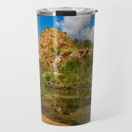Bell Gorge Travel Mug
