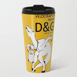 DINO´S & GLAMOUR Travel Mug
