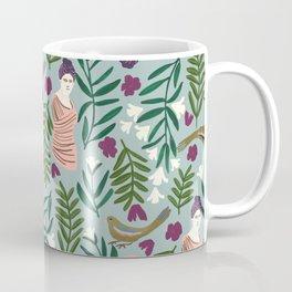 Sculpture Garden Coffee Mug