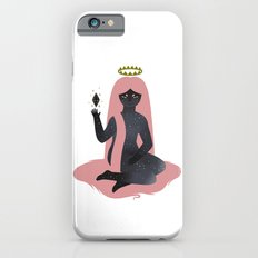 Space Girl 10 Slim Case iPhone 6