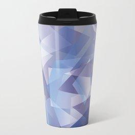 Abstract 212 Travel Mug