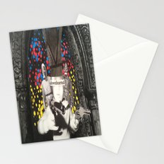 Downhearted Stationery Cards