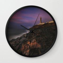 Majestic Sublimity Wall Clock