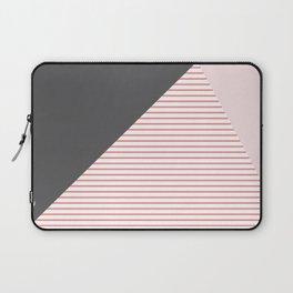 Scandinavian Lines Art Laptop Sleeve