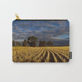 Golden Harvest Carry-All Pouch