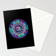UROCK! Independence Mandala Stationery Cards