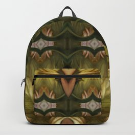 """""""Catch (Pattern)"""" Backpack"""