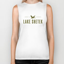 Lake Shetek Biker Tank