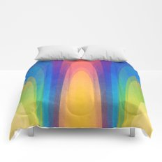 Chroma #3 Comforters