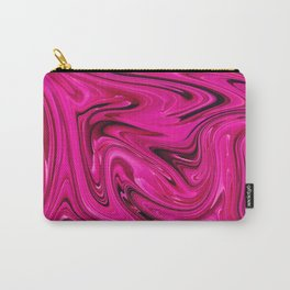 Liquify Series - Roses Carry-All Pouch