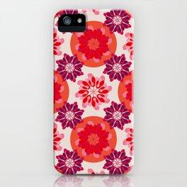Samaras iPhone Case