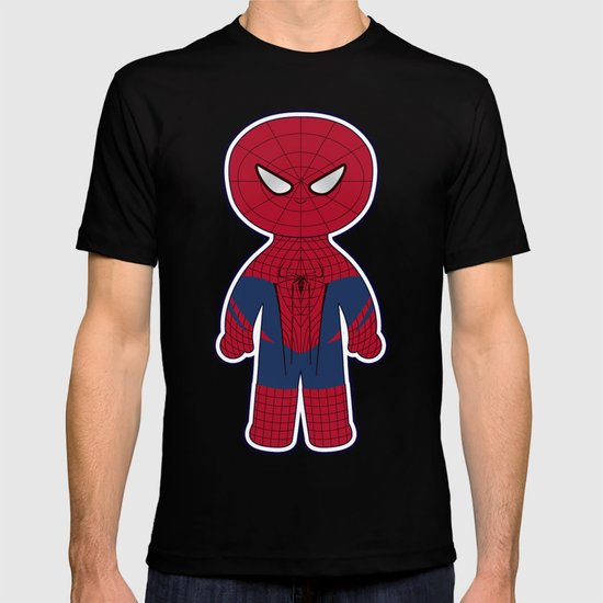 Chibi Spider-man T-shirt