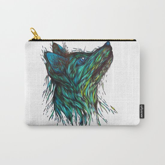 Sea Fox Carry-All Pouch