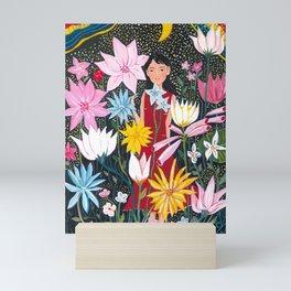 Yuko Nagamori | Hana Yoi, 2009 Mini Art Print