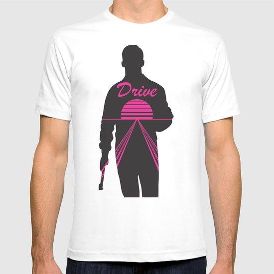 I Drive  T-shirt