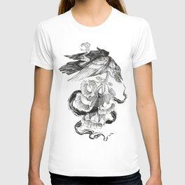 Soul of a Raven T-shirt