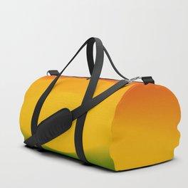 Rasta Color Harmony Duffle Bag