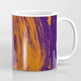 Digitaly abstract Coffee Mug