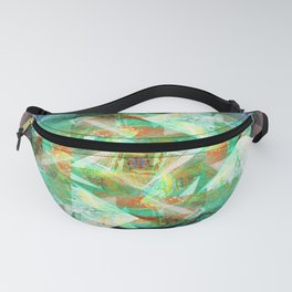 Angles Fanny Pack