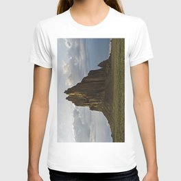 Shiprock, New Mexico. T-shirt