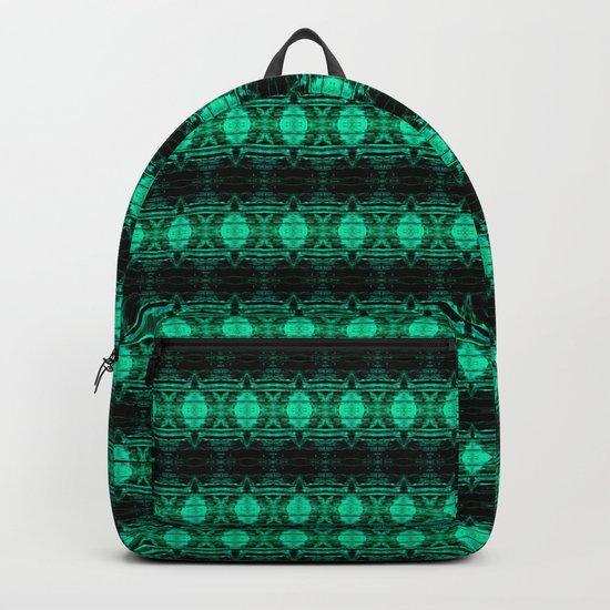 Oregon Green Backpack