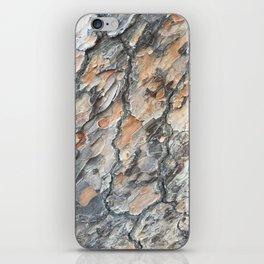 platanus skin iPhone Skin