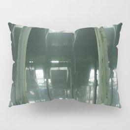 Factory 3 Pillow Sham