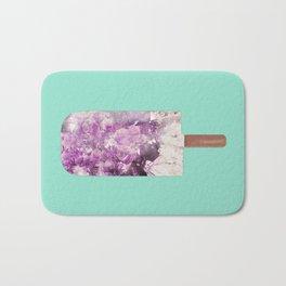 Amethyst Popsicle Bath Mat