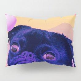 BatDog Summer Time Pillow Sham