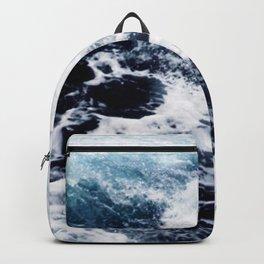 Seawater Backpack