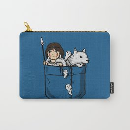 Pocket Princess Carry-All Pouch