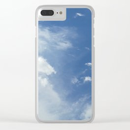 Mega Frothy Giant Clear iPhone Case