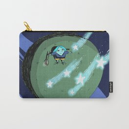 Pilots Carry-All Pouch