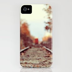 Train Song iPhone (4, 4s) Slim Case