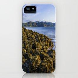 West Shore iPhone Case