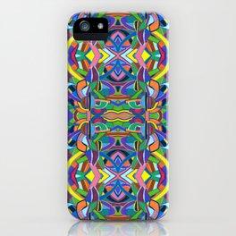 Hanahpu iPhone Case