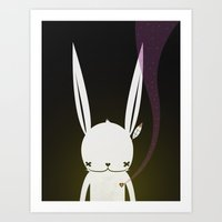 PERFECT SCENT - TOKKI 卯 . EP001 Art Print