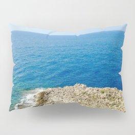 Bunker Sea View Pillow Sham