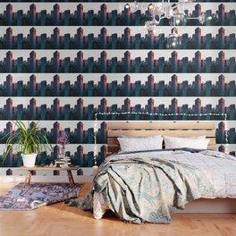 Flatiron Building New York City Wallpaper