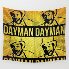 Dayman Wall Tapestry