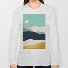 Modern Landscape XIV Long Sleeve T-shirt