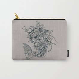 Let them eat dirt Carry-All Pouch