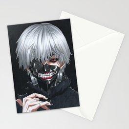 Ken Kaneki Ghoul Stationery Cards