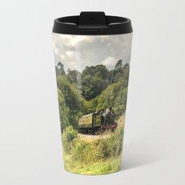 Great Western Green  Travel Mug