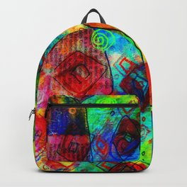 Caribbean Citylife Backpack
